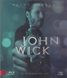 - JOHN WICK  BD