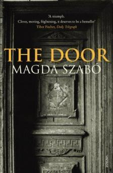 SZABÓ MAGDA - THE DOOR