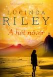 Lucinda Riley - A hét nővér [eKönyv: epub,  mobi]