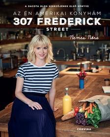 Nemes Nóra - Az én amerikai konyhám - 307 Frederick Street ###