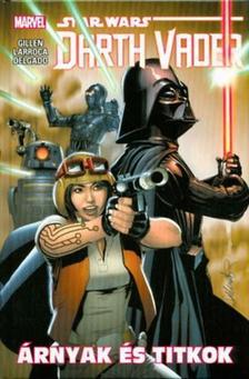 - Star Wars: Árnyak és titkok - Darth Vader - 2. kötet