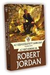 Robert Jordan - Az Újjászületett sárkány II. kötet<!--span style='font-size:10px;'>(G)</span-->
