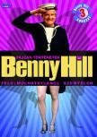 - BENNY HILL SOROZAT 3. [DVD]