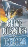 Clive Cussler - Iceberg [antikvár]