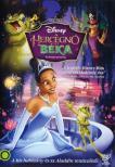 - A Hercegnő és a béka [DVD]