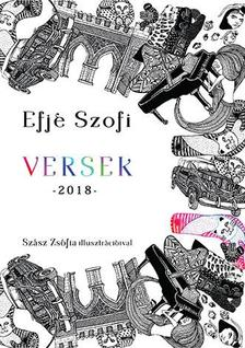 Efjé Szofi - Versek 2018