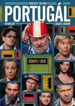 Egressy Zoltán, Lukáts Andor - PORTUGÁL - KÖNYV/DVD -