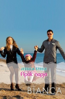 Jessica Steele - Bianca 242. (Apák napja) [eKönyv: epub, mobi]