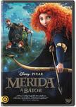 - Merida, a bátor [DVD]