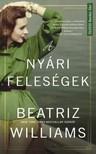 Beatriz Williams - A nyári feleségek [eKönyv: epub, mobi]