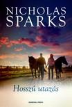 Nicholas Sparks - Hosszú utazás [eKönyv: epub, mobi]