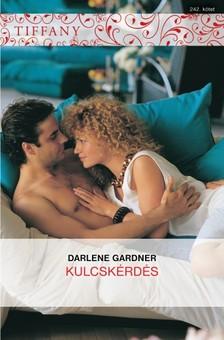 Gardner Darlene - Tiffany 242. (Kulcskérdés) [eKönyv: epub, mobi]