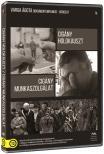 Varga Ágota - CIGÁNY HOLOKAUSZT/ CIGÁNY MUNKASZOLGÁLAT DVD