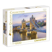 - Clementoni Puzzle 1000 Tower Bridge