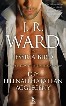 Bird Jessica - Egy ellenállhatatlan agglegény [eKönyv: epub, mobi]