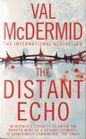 McDermid, Val - The Distant Echo [antikvár]