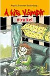 Angela Sommer-Bodenburg - A kis vámpír elutazik<!--span style='font-size:10px;'>(G)</span-->