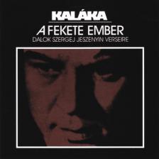 JESZENYIN - A FEKETE EMBER CD