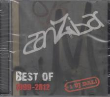 - BEST OF ZANZIBAR - 1999-2012 CD