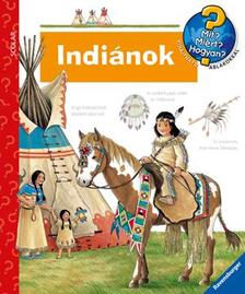 Angela Weinhold - Indiánok