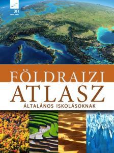 - FI-506010703 FÖLDRAJZI ATLASZ ÁLTALÁNOS ISKOLÁSOKNAK