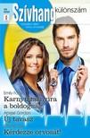 Emily Forbes, Abigail Gordon, Connie Cox - Szívhang különszám 58. kötet - Karnyújtásnyira a boldogság, Új tavasz, Kérdezze orvosát! [eKönyv: epub, mobi]<!--span style='font-size:10px;'>(G)</span-->