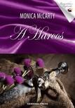 Monica McCarty - A Harcos [eKönyv: epub, mobi]