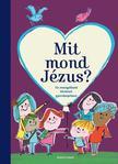 - Mit mond Jézus?Tíz evangéliumi történet gyereknyelven