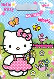 Hello Kitty - A4 színező mappa<!--span style='font-size:10px;'>(G)</span-->