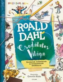 Stella Caldwell - Roald Dahl csodálatos világa ###