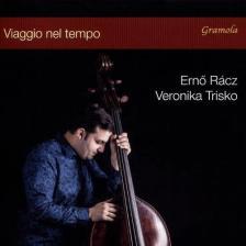 ECCLES,BACH,HAYDN.... - VIAGGIO NEL TEMPO,CD