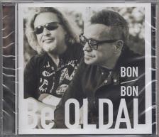 - BÉ OLDAL CD BON-BON