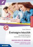 FRÁTER ADRIENNE - Érettségire készülök - Magyar nyelv és irodalom (MS-2375U)