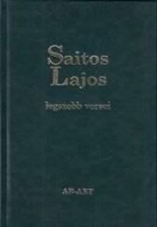 - Saitos Lajos legszebb versei - ÜKH 2018