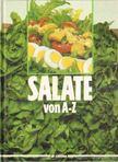 Katalin, Dworak-Bacso - Salate von A-Z [antikvár]