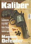 Vass Gábor - Kaliber 2004. szeptember 7. évf. 9. szám (77.) [antikvár]
