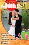 Lee Miranda - Arany Júlia 22. kötet (Szerelemkelepce, Vadászszenvedély, Képregény) [eKönyv: epub, mobi]<!--span style='font-size:10px;'>(G)</span-->