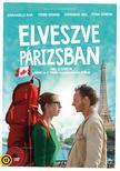 Dominique Abel, Fiona Gordon - Elveszve Párizsban [DVD]