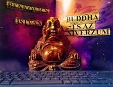 István Benkovics - Buddha és az univerzum [eKönyv: epub, mobi]