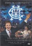 - ECCE COR MEUM DVD PAUL McCARTNEY