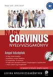 BOGÁR JUDIT-ERDEI JÓZSEF - Nagy Corvinus Nyelvvizsgakönyv - Angol középfok<!--span style='font-size:10px;'>(G)</span-->