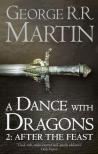 George R. R. Martin - A DANCE WITH DRAGONS 2: AFTER THE FEAST