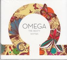 - THE BEATY SIXTIES CD OMEGA