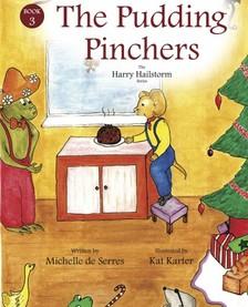 Serres Michelle de - The  Pudding Pinchers [eKönyv: epub, mobi]
