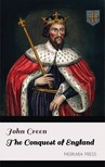 John Green - The Conquest of England [eKönyv: epub,  mobi]