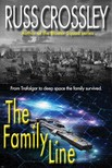 Crossley Russ - The Family Line [eKönyv: epub,  mobi]