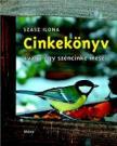Szász Ilona - Cinkekönyv, avagy egy széncinke meséi<!--span style='font-size:10px;'>(G)</span-->