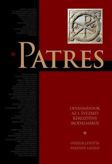 Perendy László(szerk) - Patres