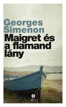 Georges Simenon - Maigret és a flamand lány