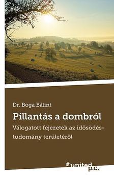 Dr. Boga Bálint - Pillantás a dombról